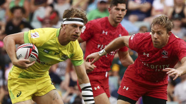 Australia face a likely playoff against Samoa for a spot in the Olympics.