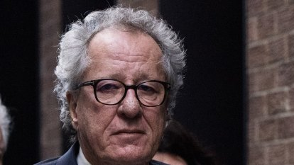 Daily Telegraph launches appeal in Geoffrey Rush defamation case