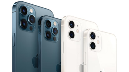 Apple's largest and smallest iPhones offer something for everyone