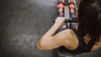 How exercise changes your body after a day, a week, a month, a year