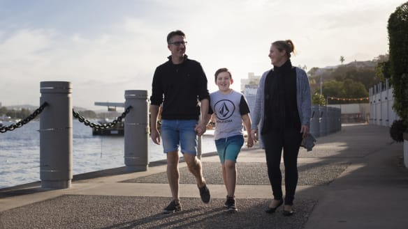 Hamilton and Hendra: Why two of Brisbane's wealthiest postcodes scored low for healthy opportunities