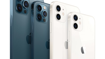 iPhone 12 a stunning upgrade, but camera wizardry sets pro model apart
