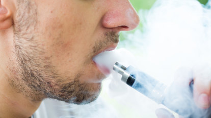Fines on the cards as Australia tightens vaping product standards