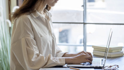 How to work from home effectively - and without harming your health