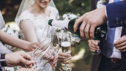 'Too many people, not enough work': Wedding jitters over glut of marriage celebrants