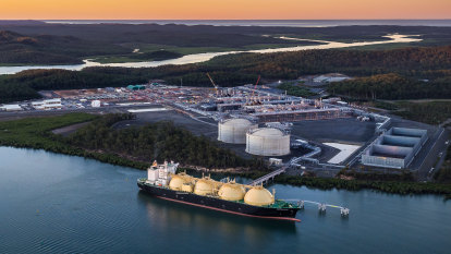 Origin Energy's LNG revenue slips as COVID-19 dents demand, prices