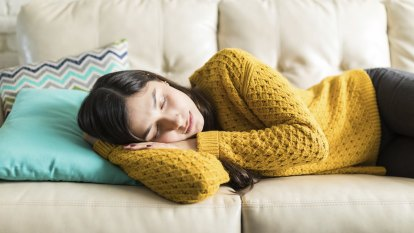 An afternoon nap could help boost mental agility – but it's about timing