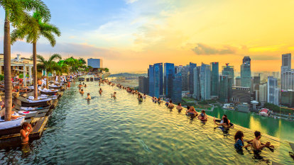 Singapore Airlines announces daily flights to Singapore for vaccinated travellers