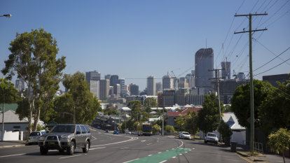 Brisbane to see biggest house price rise nationally by 2022