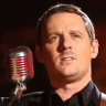 Sturgill Simpson's wild voyage from the Navy to Scorsese's next movie