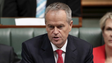 Bill Shorten has promised a dramatic expansion of Medicare.