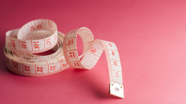 Keep a tape measure - the sewing kind - handy for easy size comparisons.