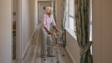 """The aged-care """"no-man's land"""" is just one of the financial anomalies the aged care royal commission may address."""