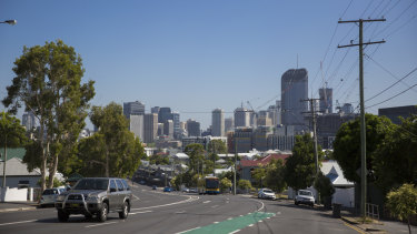 Brisbane's property prices will climb significantly by 2022.