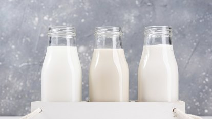 Plant-based milks: which one is better for you and the planet?