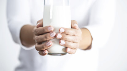 Milk and juice are not as needed in our diets as you might think
