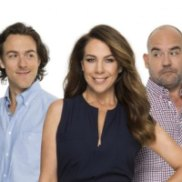 Kate, Tim and Marty win Australia's 2019 top syndicated radio prize