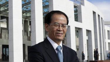 China's warning to Australia
