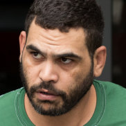 Greg Inglis first to admit player behaviour 'worst it has been'