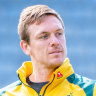 Haylett-Petty gives Wallabies boost by agreeing to stay in Australia