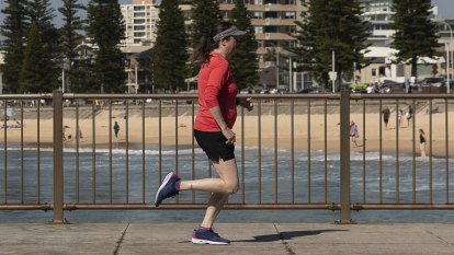 Revealed: the Sydney suburbs with the fastest City2Surf runners