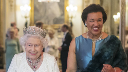Commonwealth ties are increasingly frayed