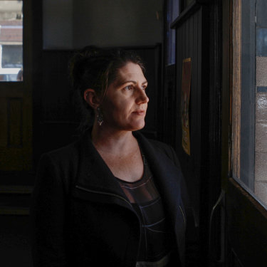 Samantha Crompvoets' report into alleged SAS abuses led to Australia's biggest war crimes probe.