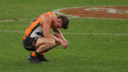 'Their brand is talent': Sheedy, Roos take aim at diabolical Giants
