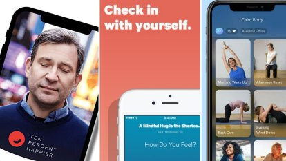 We tried six meditation apps. This is what we thought