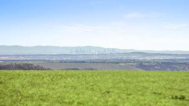 Yaloak is less than 60 kilometres from Melbourne.