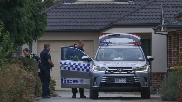 Homicide detectives are investigating a suspicious death in Gisborne
