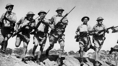 From the Archives, 1940: Flinders narrowly escapes 'capture'