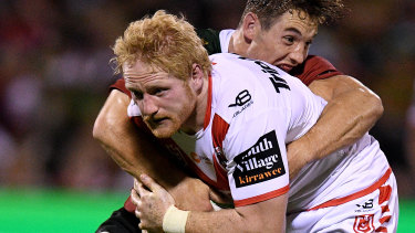Think tank: James Graham.
