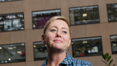 ACSI CEO Louise Davidson has become one of the most influential people in Australian investment circles.