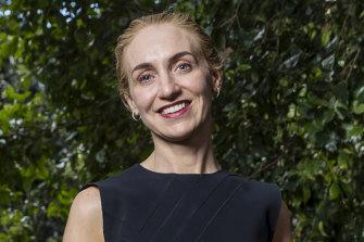 Professor Georgina Long.
