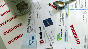 Payday lenders have predatory practices, says Financial Counsellors' Association of WA.