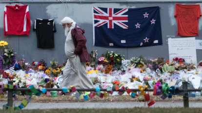 Reports of online extremist material surge following Christchurch