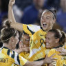 Australia and New Zealand form bid to co-host 2023 Women's World Cup