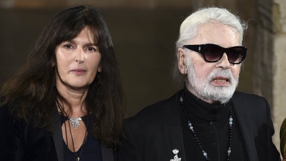 Meet Virginie Viard, the woman set to succeed Karl Lagerfeld at Chanel