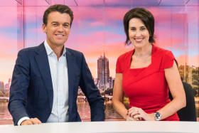 While viewers abandon Sunrise and Today, ABC bucks the trend