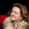 Mining mogul Gina Rinehart wins bid to keep family feud out of court