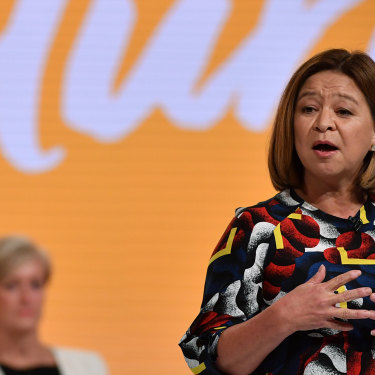 "Michelle Guthrie was sacked halfway into her five-year appointment – and the ""fire storm"" at the top of the ABC would claim another victim."