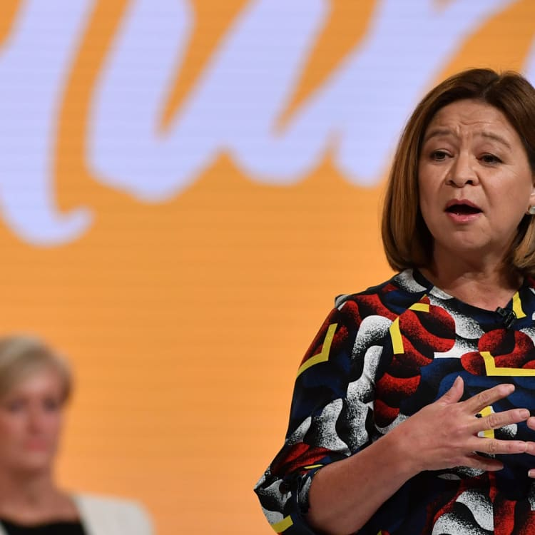 """Michelle Guthrie was sacked halfway into her five-year appointment – and the """"fire storm"""" at the top of the ABC would claim another victim."""