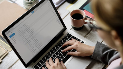 Back to work? Follow these hacks to get your emails under control
