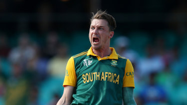 Dale Steyn has decided to call time on his Test career.