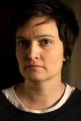 Former Greens employee Ella Buckland.