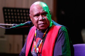 Archie Roach delivers a roadmap for reconciliation.
