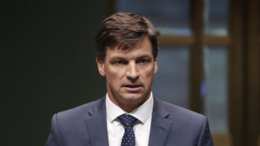 Minister for Energy and Emissions Angus Taylor said the program will assist small businesses.