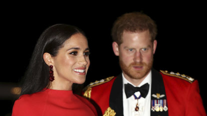 'Who the hell do they think they are?' Book on Harry and Meghan to reopen wounds