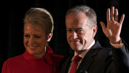 Labor pollster not given chance to speak to Shorten over campaign concerns, says secret report